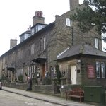  The Old Registry, Haworth, West Yorkshire