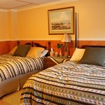 Foto de Alaska Grizzly Lodge B&B