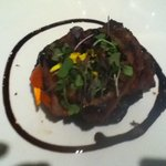  Filet Mignon at Tara