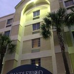 Foto de Candlewood Suites Ft. Lauderdale Air/Seaport