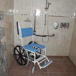 Annex 2 Wheelchair friendly