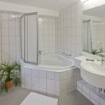  Suite Badezimmer