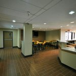  Lobby and Dining