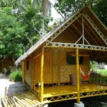  My Bamboo Bungalow