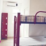  Deluxe 4 bed dorm