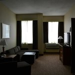 Foto van Hampton Inn and Suites Columbus Downtown