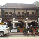  Nice guesthouse and restaurant