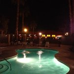 صورة فوتوغرافية لـ ‪Holiday Inn Express - Rancho Mirage‬