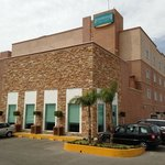 Staybridge Suites Queretaro resmi
