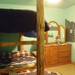  bunk room