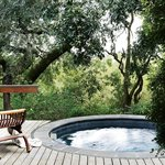  Londolozi Varty Camp Chalet Plunge Pool