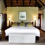  Londolozi Varty Camp Superior Chalet