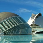 Ciudad de las Artes y las Ciencias