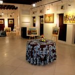  Art Gallery
