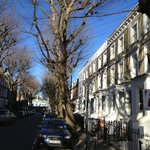 Photo of Barclay House London B&B