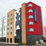 Travelodge Loughborough Centralの写真