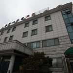 Buyeo Gwangwang Motel