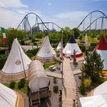 Europa-Park Camp Resort
