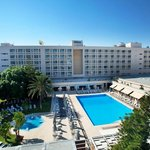 Hilton Cyprus
