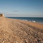  Branscombe beach