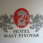 Photo of Hotel Maly Pivovar