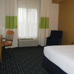 Fairfield Inn & Suites Carlisle照片