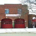 ‪Lansing Fire Station No. 8‬