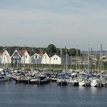 View - Hampshire Hotel - Newport Huizen