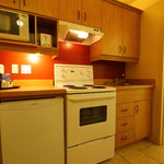 Cuisinette / Kitchenette