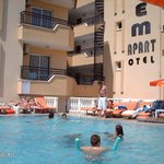 Photo of Irem Apartments Marmaris