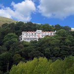 Longmynd Hotel