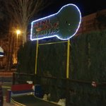 Minigolf Las Salinas