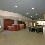 Holiday Inn STATESVILLE- I-77, EXIT 49A