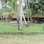  i bungalows in muratura
