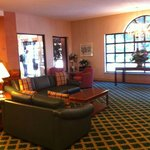 Foto de Guesthouse International Little Rock
