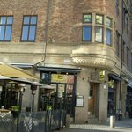  2 mins from hotel, Lilla Torg