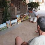  corso di pittura