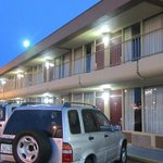 Americas Best Value Inn Nashville/South resmi