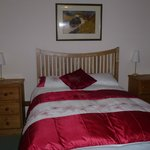 Wigeon Cottage Double Room