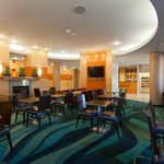 ‪SpringHill Suites by Marriott Sacramento Airport Natomas‬