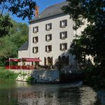 Photo of Le Moulin Fleuri