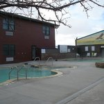 Spa Hot Springs Motel