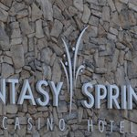  Fantasy Springs