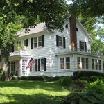 ‪Sidwell Friends Bed and Breakfast‬
