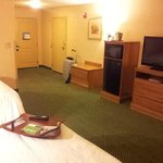 Hampton Inn Hays-North of I-70照片