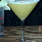  Mango Margarita, delicious!!
