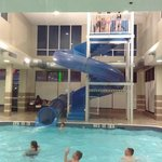 صورة فوتوغرافية لـ ‪Holiday Inn Hotel & Suites Red Deer South‬