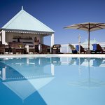 Blue Margouillat Seaview Hotel **** Saint-Leu