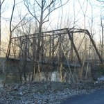 Tebbs Bend - Green River Bridge Battlefield