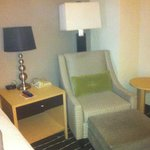 Wilsonville Holiday Inn Room